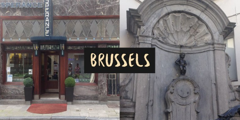 Brussels-GRAPHIC