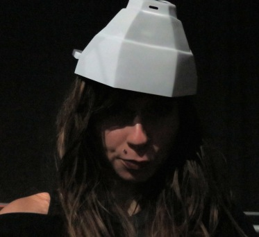 Pig Hat Me