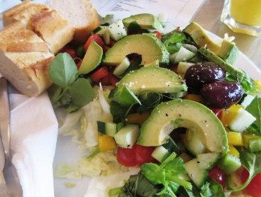 avocaod-salad