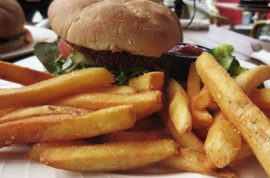 burgerchips