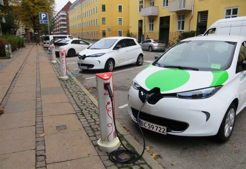 electriccars