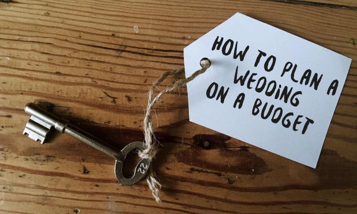 Budget-Wedding